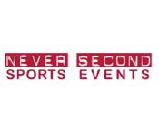 never-second-logo
